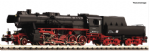 Fleischmann 715294 Scale: 1:160, N DR BR52 (GR) Steam Locomotive IV (DCC-Sound)